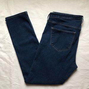 H&M Skinny Regular Waist Ankle Jean Jegging 33